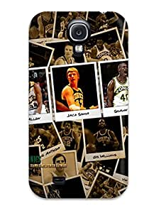 Randall A. Stewart's Shop New Style seattle nba basketball polaroid seattle supersonics NBA Sports & Colleges colorful Samsung Galaxy S4 cases