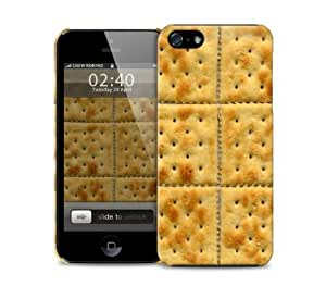 cracker iPhone 5 / 5S protective case