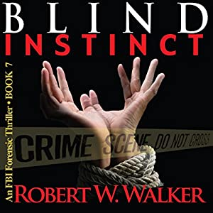 Blind Instinct Audiobook