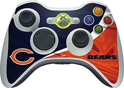 Amazon.com : NFL - Chicago Bears - Chicago Bears - Skin