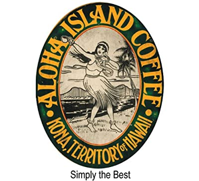 Gourmet Coffee Gifts of Pure Kona Coffee from The Big Island of Hawaii, The Ultimate Coffee Gift