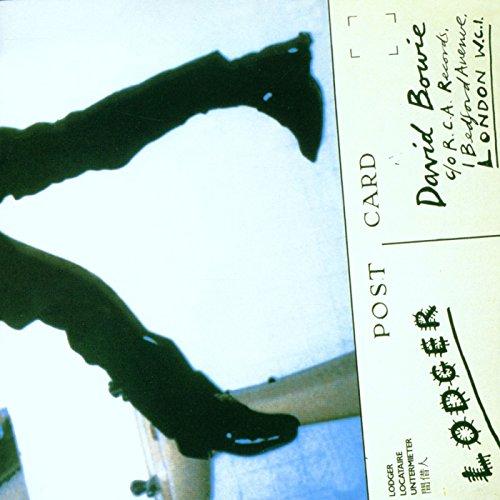 CD : David Bowie - Lodger (Enhanced)