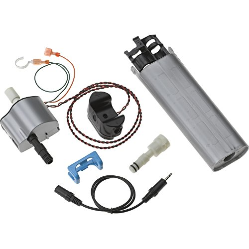 Delta Faucet EP74854 Solenoid Assembly for Widespread Pull-Down