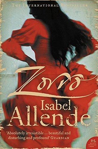 Zorro: The Novel