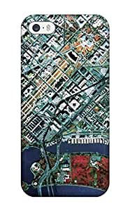 Forever Collectibles City Skyline Hard Snap-on For SamSung Galaxy S6 Phone Case Cover