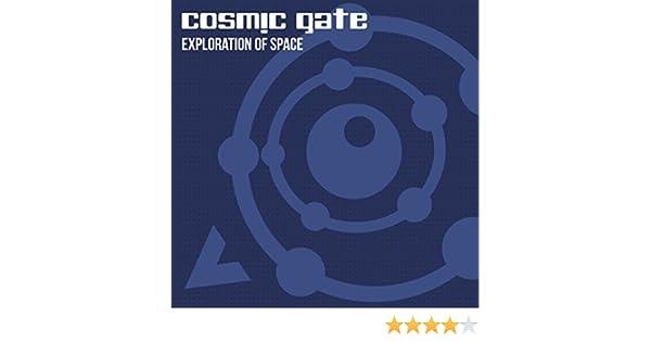 cosma guet exploration of space radio edit