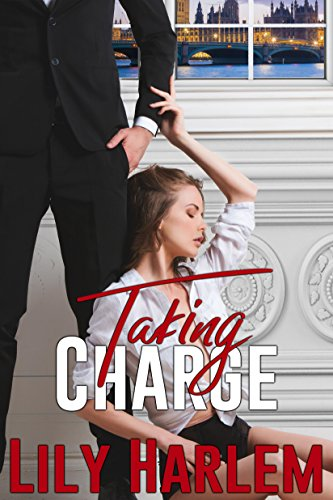 Taking Charge by Lily Harlem