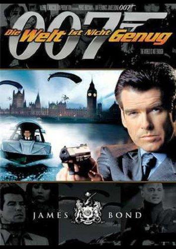 James Bond 007 - Die Welt ist nicht genug Film