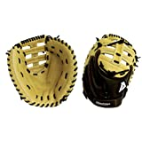 33in Right Hand Throw Womens Fastpitch Softball Catchers Mitt