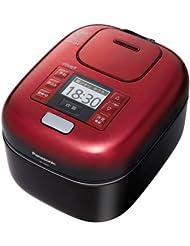 日亚:Panasonic 松下 J-concept系列 SR-JX055-K 富饶之黑 IH电压力锅 3合41980日元约¥2649