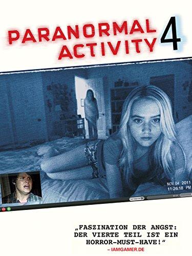 Paranormal Activity 4 Film