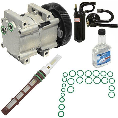 Universal Air Conditioner KT 1390 A/C Compressor and Component Kit - Ranger Air Conditioning