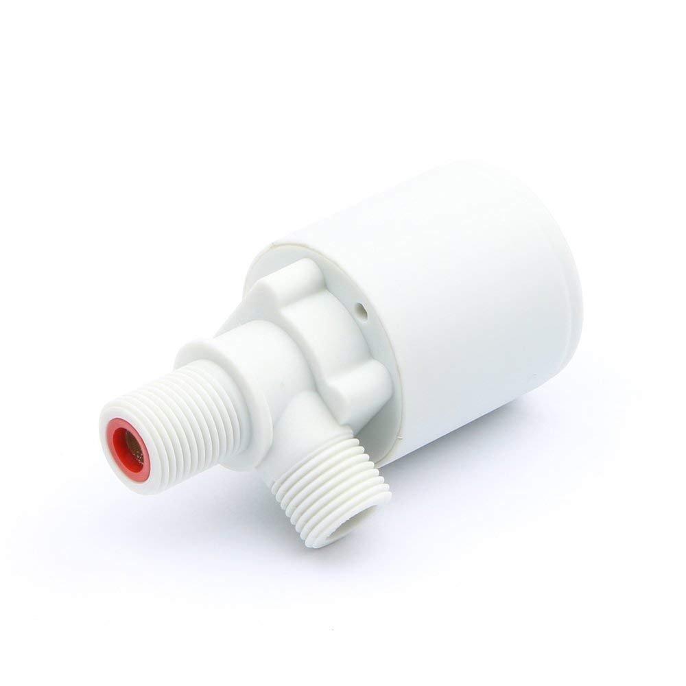 Vanne Réglage Automatique Tour D'eau Robinet à Flotteur Accessoire Yundxi
