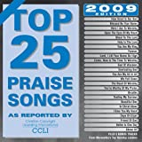 : Top 25 Praise Songs 2009