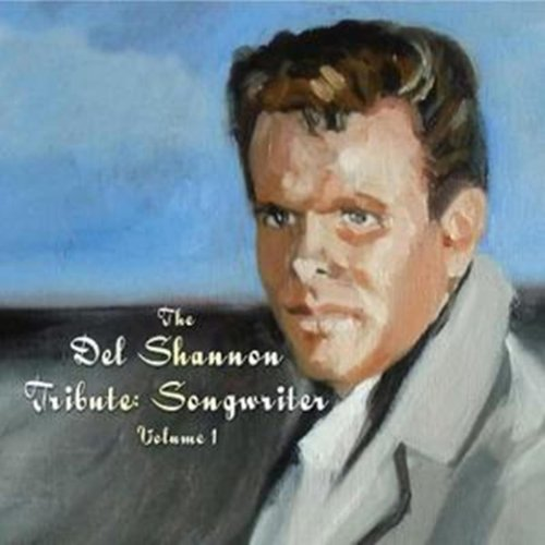 CD : Del Shannon - Songwriter 1 (United Kingdom - Import)