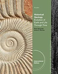 Historical Geology: Evolution of Earth and Life Through Time