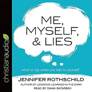 Me, Myself, and Lies Hörbuch