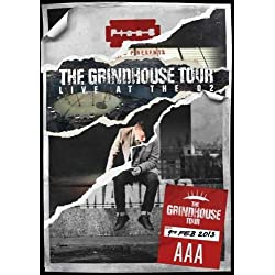 Plan B - The Grindhouse Tour - Live At The 02