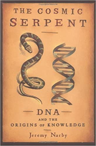 The cosmic serpent dna and the origins of knowledge jeremy narby the cosmic serpent dna and the origins of knowledge jeremy narby 9780874779646 amazon books fandeluxe Choice Image