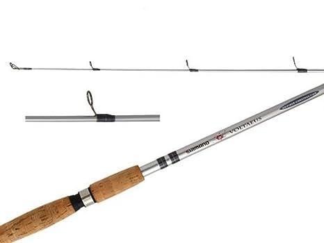 Shimano Voltaeus 1 Pieza Spinning caña de Pescar: Amazon.es ...