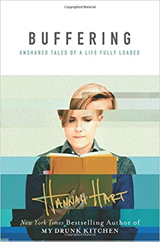 buffering hannah hart youtube books about millennials