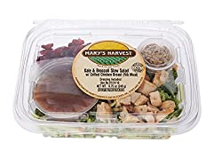 Mary's Harvest Chicken Kale Broccoli Salad, 8.75 Oz