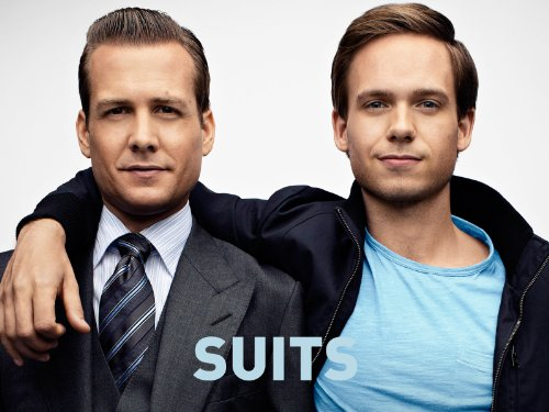 Amazon.com: Suits Season 1: Patrick J. Adams, Rick Hoffman