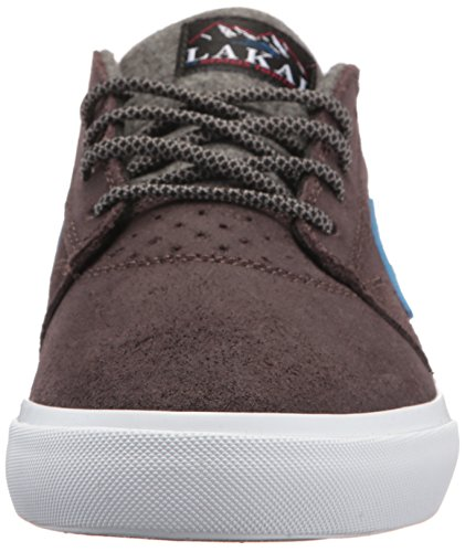 Skateboard WT Griffin Marron Suede de Oiled pour Lakai Chaussures Brown Homme nOIqx5
