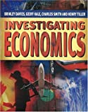 Investigating Economics 9780333638088