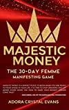Majestic Money: The 30-Day Femme Manifesting Game
