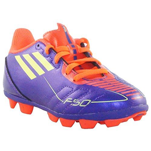 Adidas F5 TRX HG de fútbol para niños