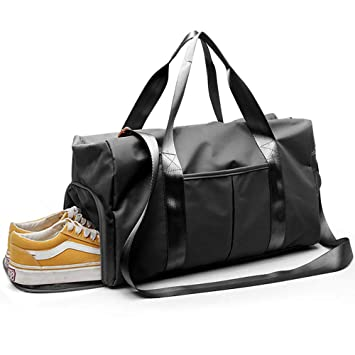 2fca5cb6b91d Gym Bag Dry Wet Separated