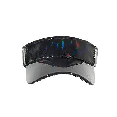 LOPILY Sombrero de láser Gorras de béisbol del Deporte de la del ...