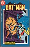 img - for Bat Man (Batman) 4 Adventures: Ghost of the Killer Skies / Walk, Batman, to Your Doom / Half an Evil / the Riddle-Less Robberies of the Riddler! book / textbook / text book