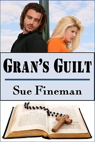 book cover of Gran\'s Guilt