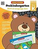 Discover Prekindergarten: Math and Language Arts