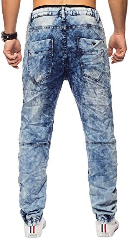 EGOMAXX Urban Surface męskie spodnie dresowe do biegania: Odzież