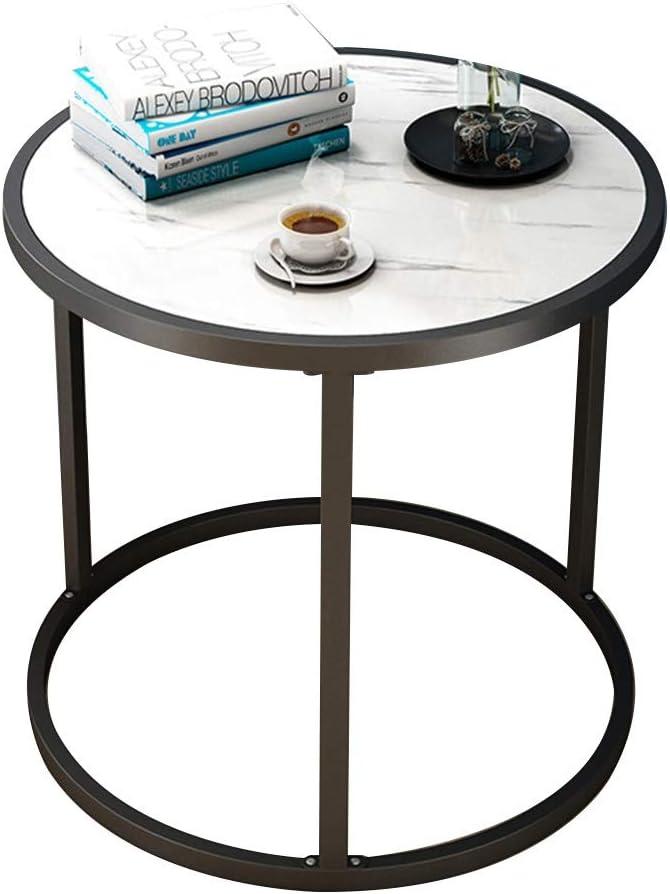 Kopen Beweegbare sofa bijzettafel kleine salontafel voor de woonkamer multi ijzer bijzettafel lichte snack tafel balkon slaapkamer zwart 1DcsmL1