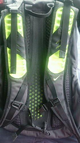 Nike Backpack Air Max 95 Pursuit, Summit WhiteBlackVolt