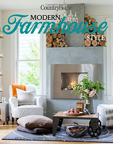 Modern Farmhouse Style: 250+ Ways to Harmonize Rustic Charm with Contemporary - Farmhouse Story
