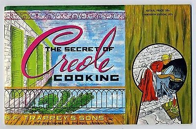the-secret-of-creole-cooking-cookbook-trappeys-new-iberia-louisiana