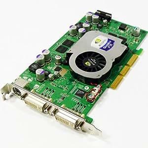 Amazon.com: 128MB HP nVIDIA Quadro FX1100 AGP 8x Dual DVI