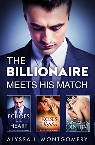 The Billionaire Meets His Match - 3 Book Box Set (Studded Twin)