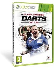 Xbox360 World Championship Darts 2010
