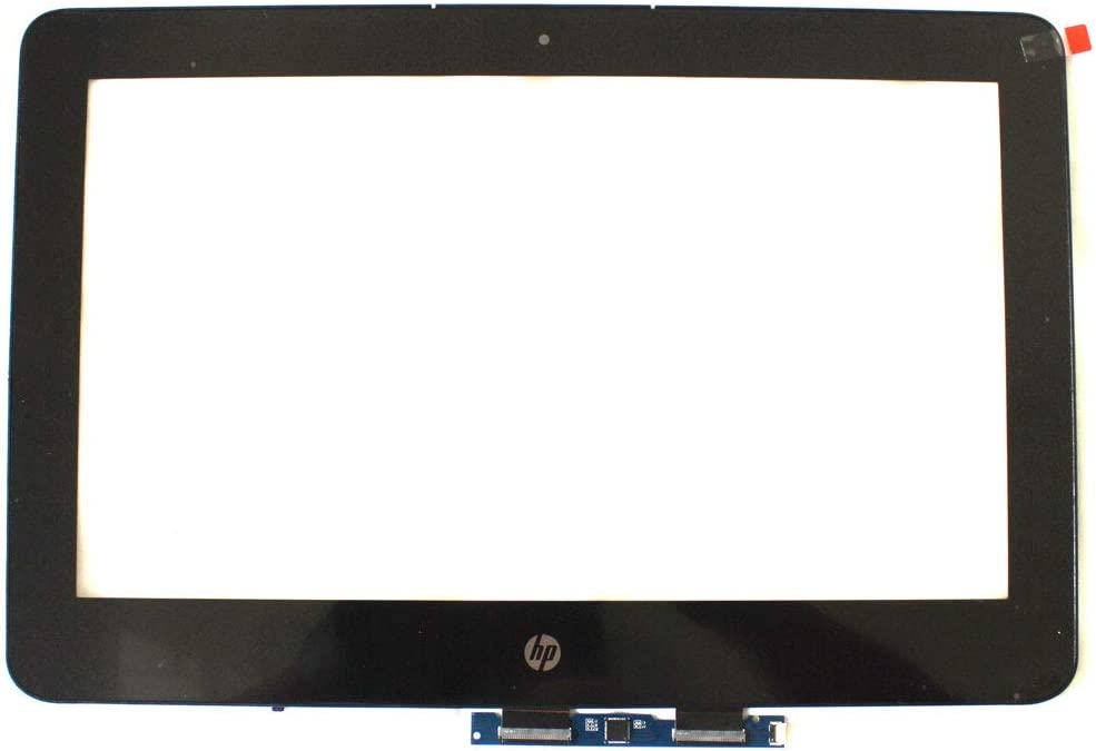 simda- 11.6 inch Touch Screen Digitizer+Bezel for HP ProBook X360 11 G1 EE