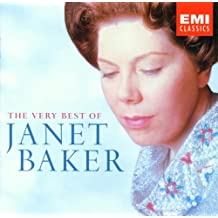 Very Best of Janet Baker