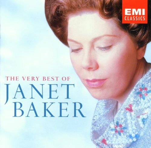 Very Best of Janet Baker by Warner Classics