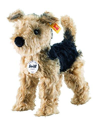 Welsh Terrier - Steiff 33735