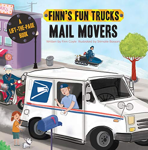 Mail Movers (Finn's Fun - For Fun Movers