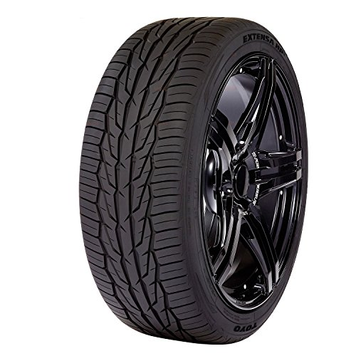 Toyo Tires EXTENSA HPII All Season Radial Tire-215/55R17 94V